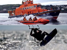 Howth Lifeboats